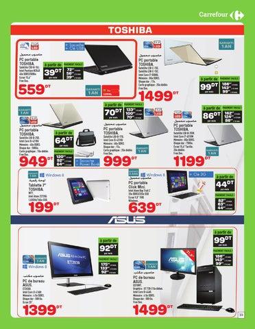 ordinateur portable toshiba c50-b-14e