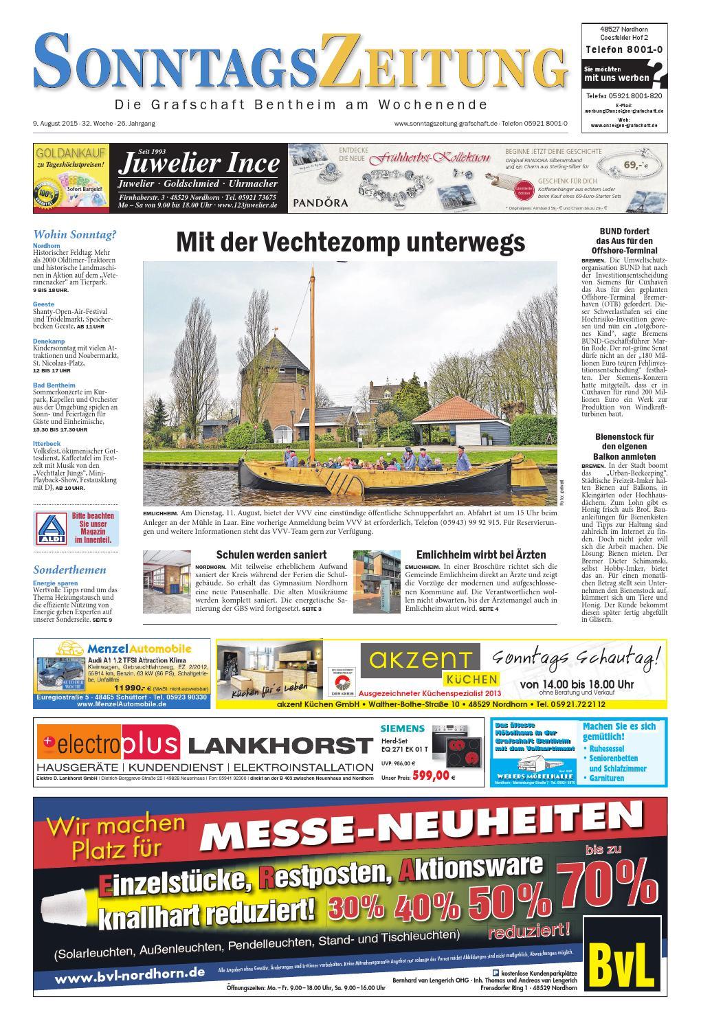 Sonntagszeitung_9.8.2015 by SonntagsZeitung - issuu