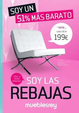 catalogo-muebles-rey-rebajas by misfolletos.com misfolletos.com - issuu