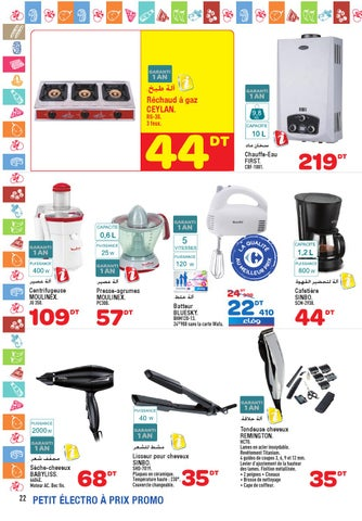 Catalogue Carrefour Market Informatique By Carrefour Tunisie Issuu