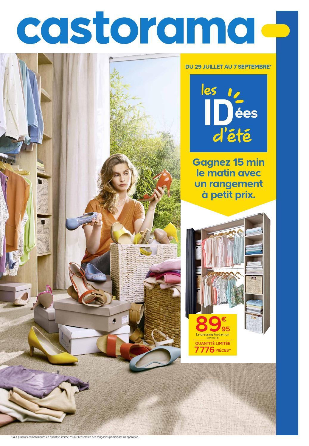 Castorama Catalogue 29juillet 7septembre2015 By