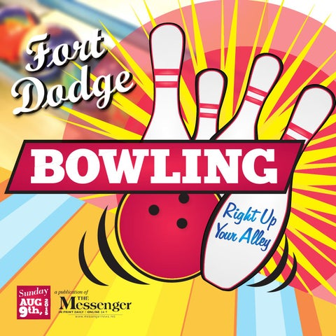 Fort Dodge Bowling by Newspaper - issuu
