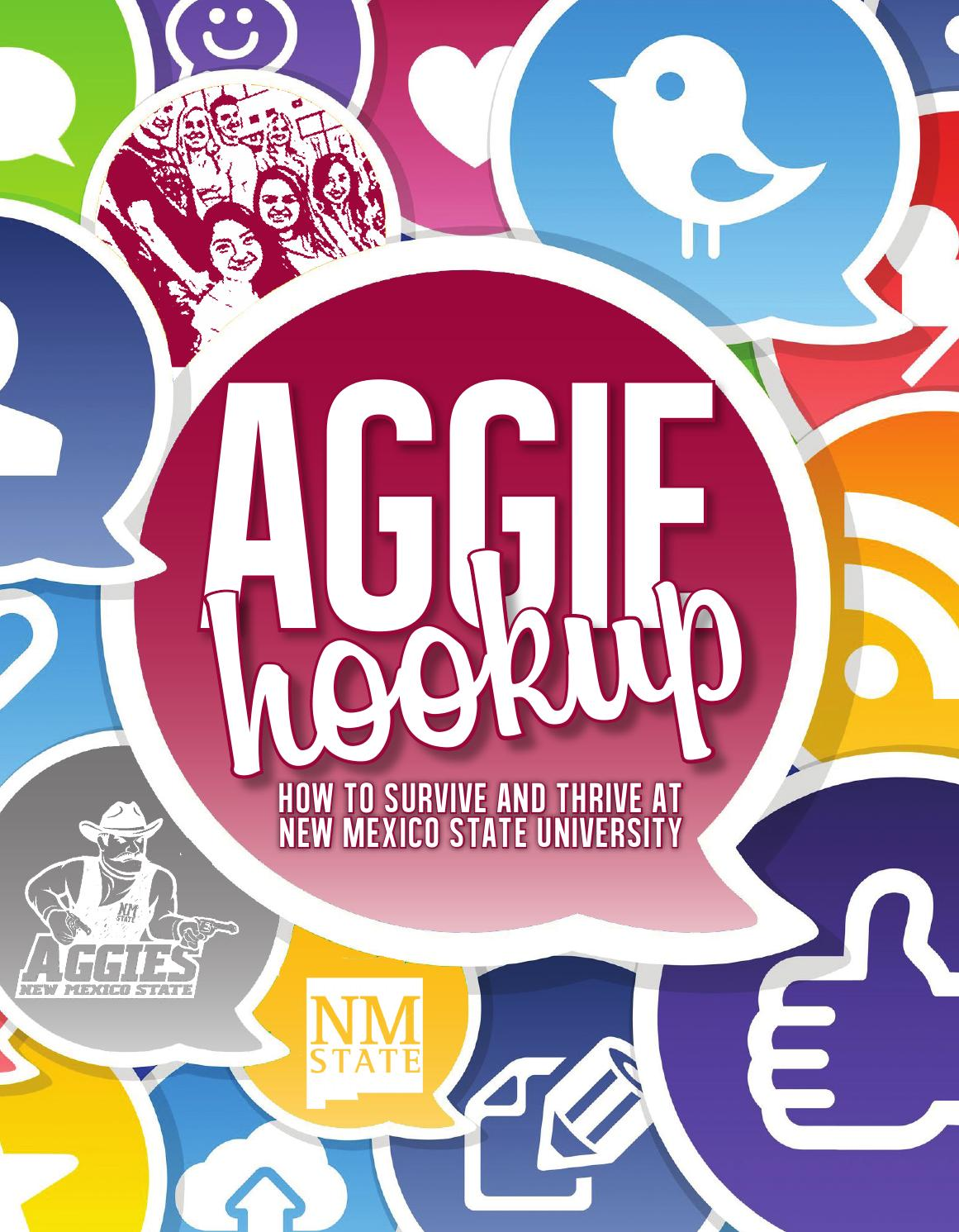 Aggie Hookup by Cary Johnson Howard - Issuu