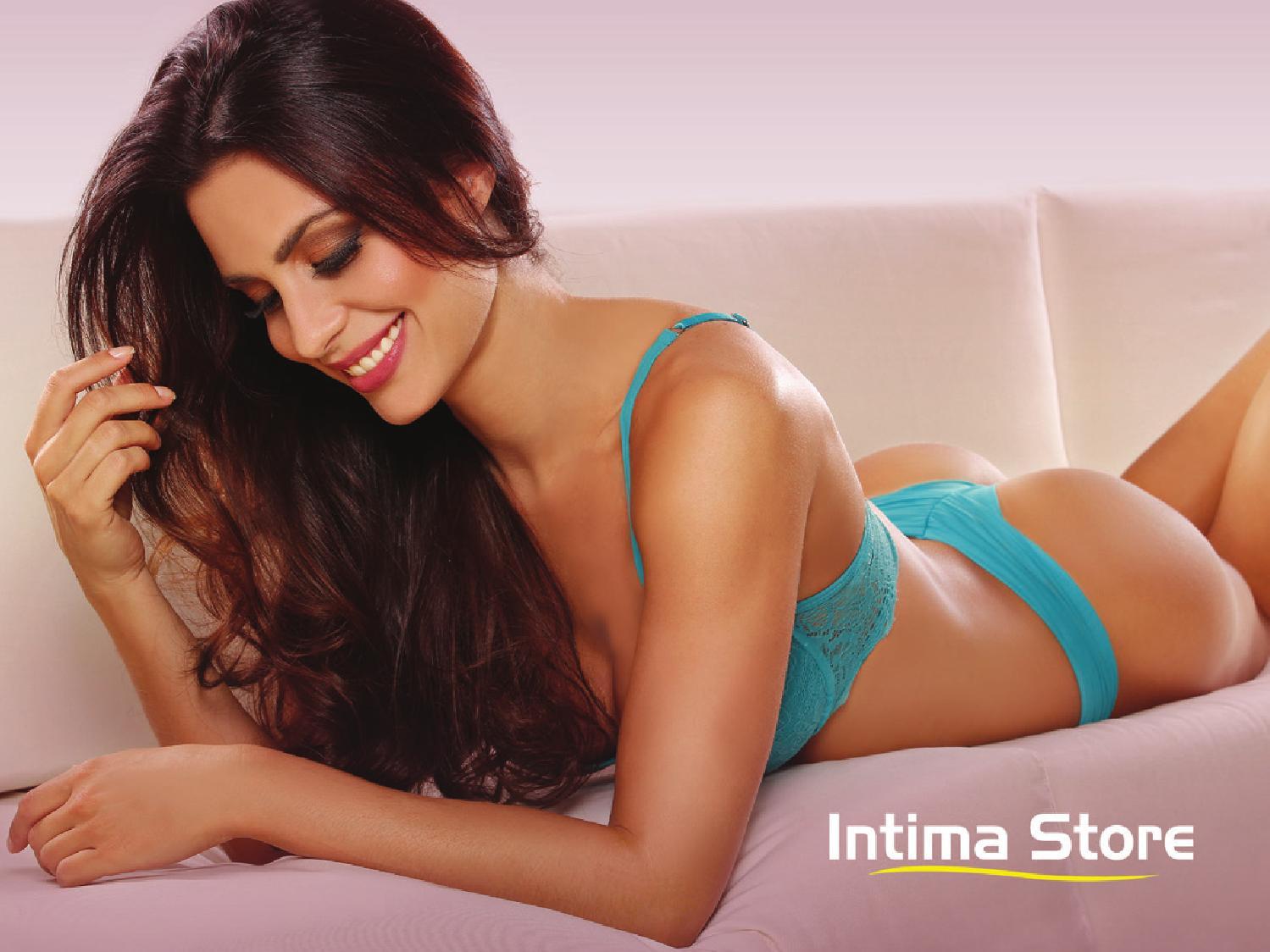 7e9dcd593 Catálogo Intima Store