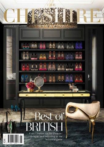 cb444b0084a4 The Cheshire Magazine September 2015 by Runwild Media Group - issuu