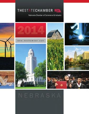 Nebraska Chamber of Commerce Profile by Townsquare