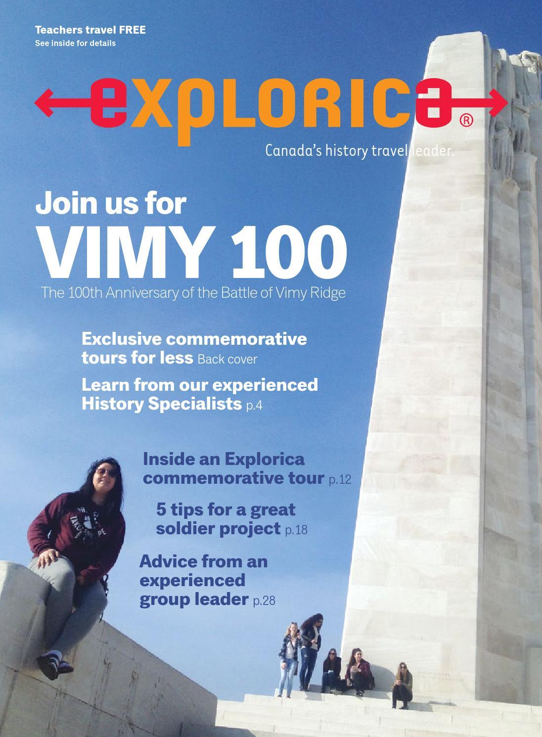 Explorica Tours