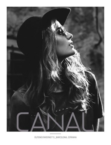 7e52c9d35 Outono Inverno 15  3 by CANAL CONCEPT - issuu