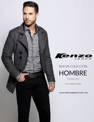 precio oficial variedad de diseños y colores valor fabuloso Nueva Colección Hombre by Kenzo Jeans - issuu