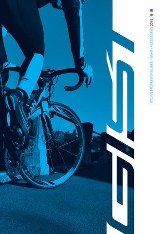bcbd8df9d Gist Catalogue    Italian Professional Bike - Wear - Accessories ...