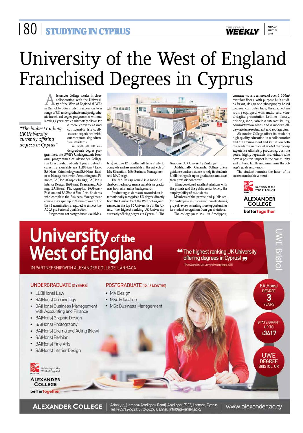 ACCA | Pantelis Stylianides Institute of Accountacy