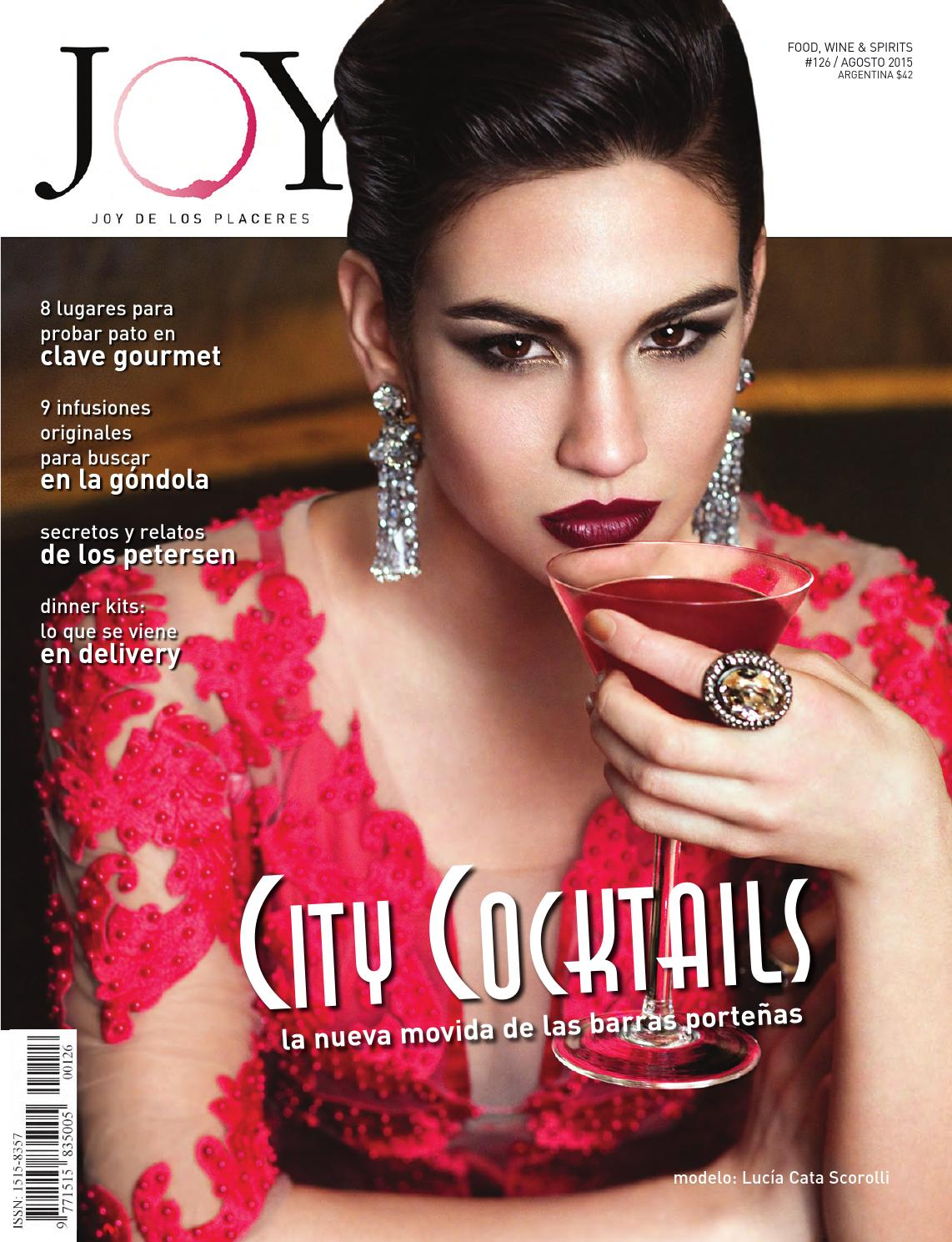 a1f3e9391391 Joy  126 by Revista Joy - issuu