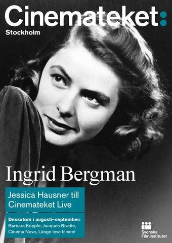 Svensk filmfotograf blev kritikernas favorit