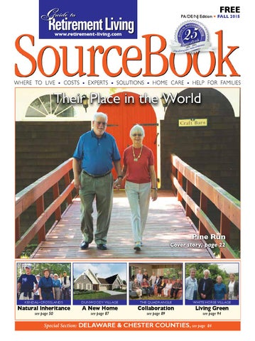 Guide To Retirement Living SourceBook DC Spring/Summer 2016 By Retirement  Living Sourcebook   Issuu