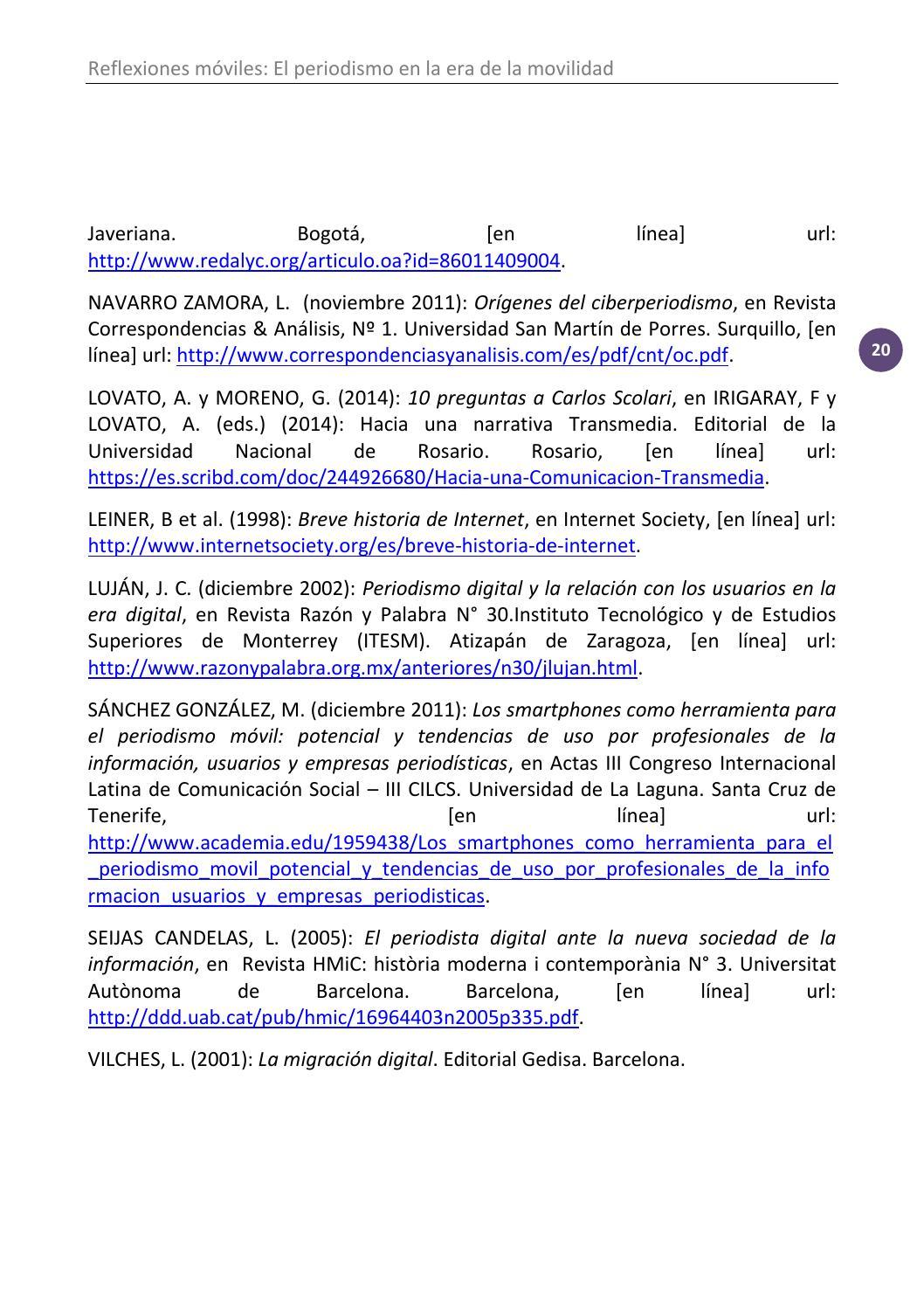 Carlos Scolari Narrativas Transmedia Pdf