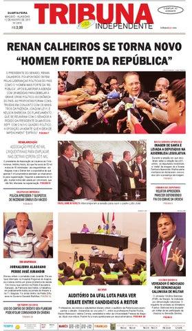 c8dfbe554fc Edição número 2419 - 12 de agosto de 2015 by Tribuna Hoje - issuu