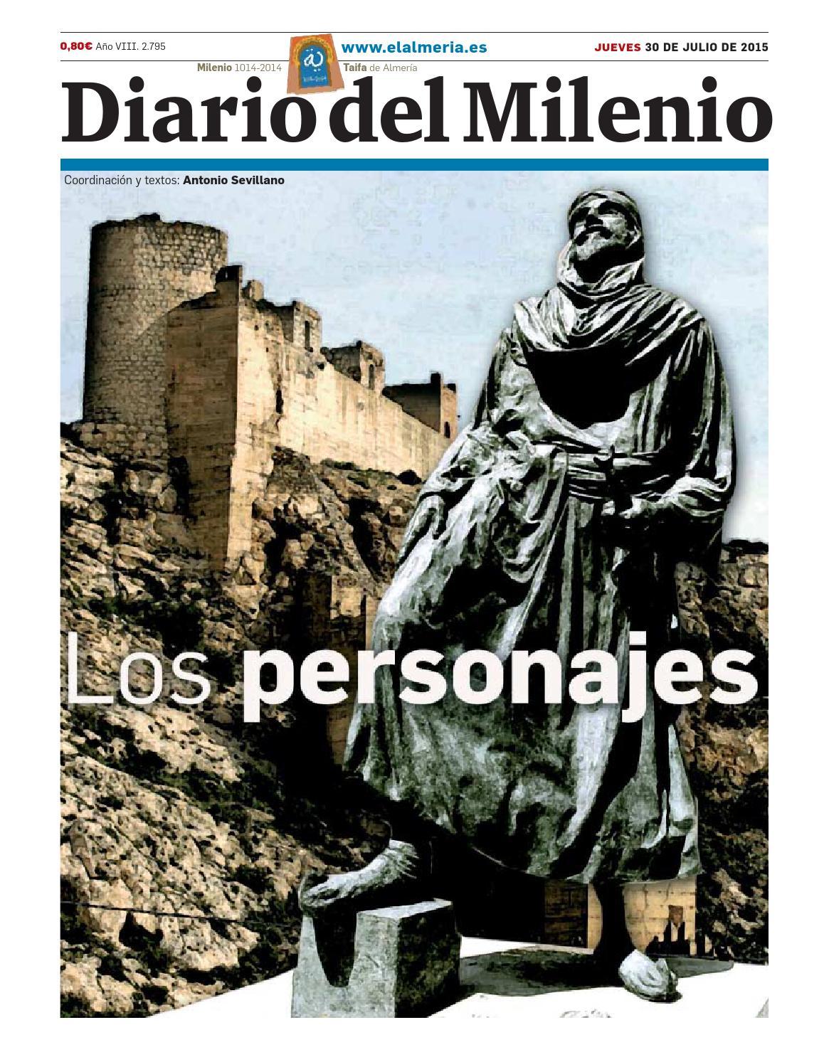 Diario del Milenio 2015 by Joly_Digital - issuu