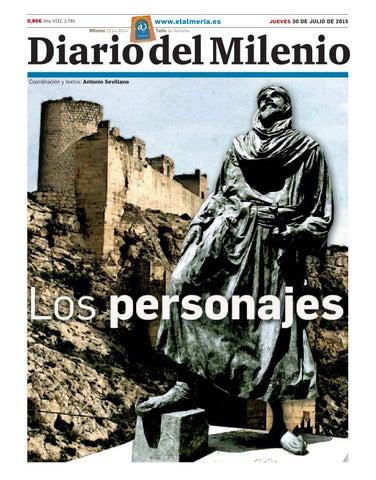 Diario Del Milenio 2015 By Jolydigital Issuu