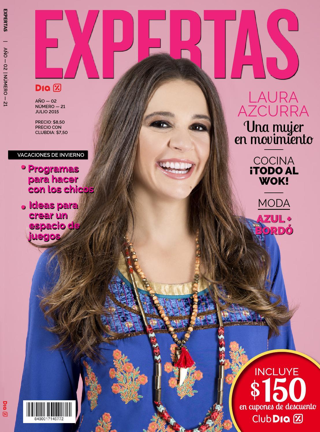 Revista Julio 2015 by DIA Argentina - issuu