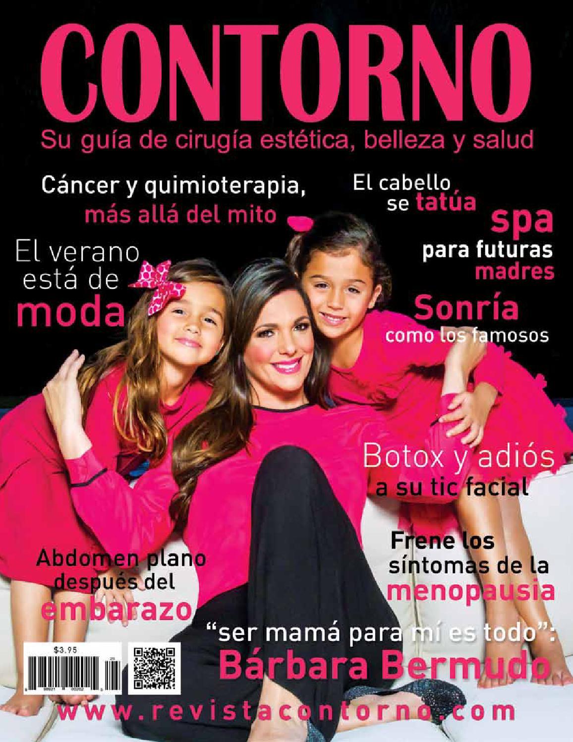 Edición 25 by CONTORNO - Issuu
