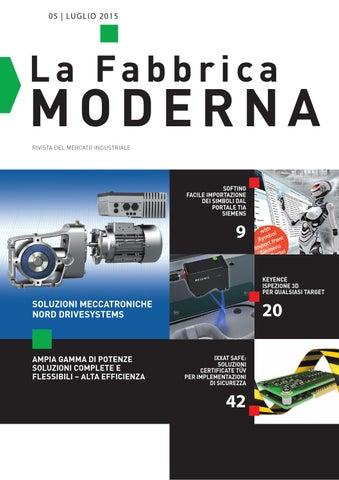 La Fabbrica Moderna 05