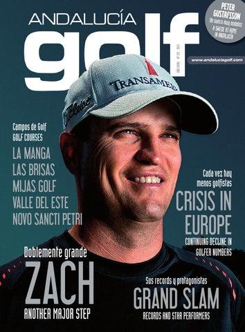 Revista Andalucía Golf Nº 231 - Agosto 2015 by Golf Red - issuu 79939cf017f