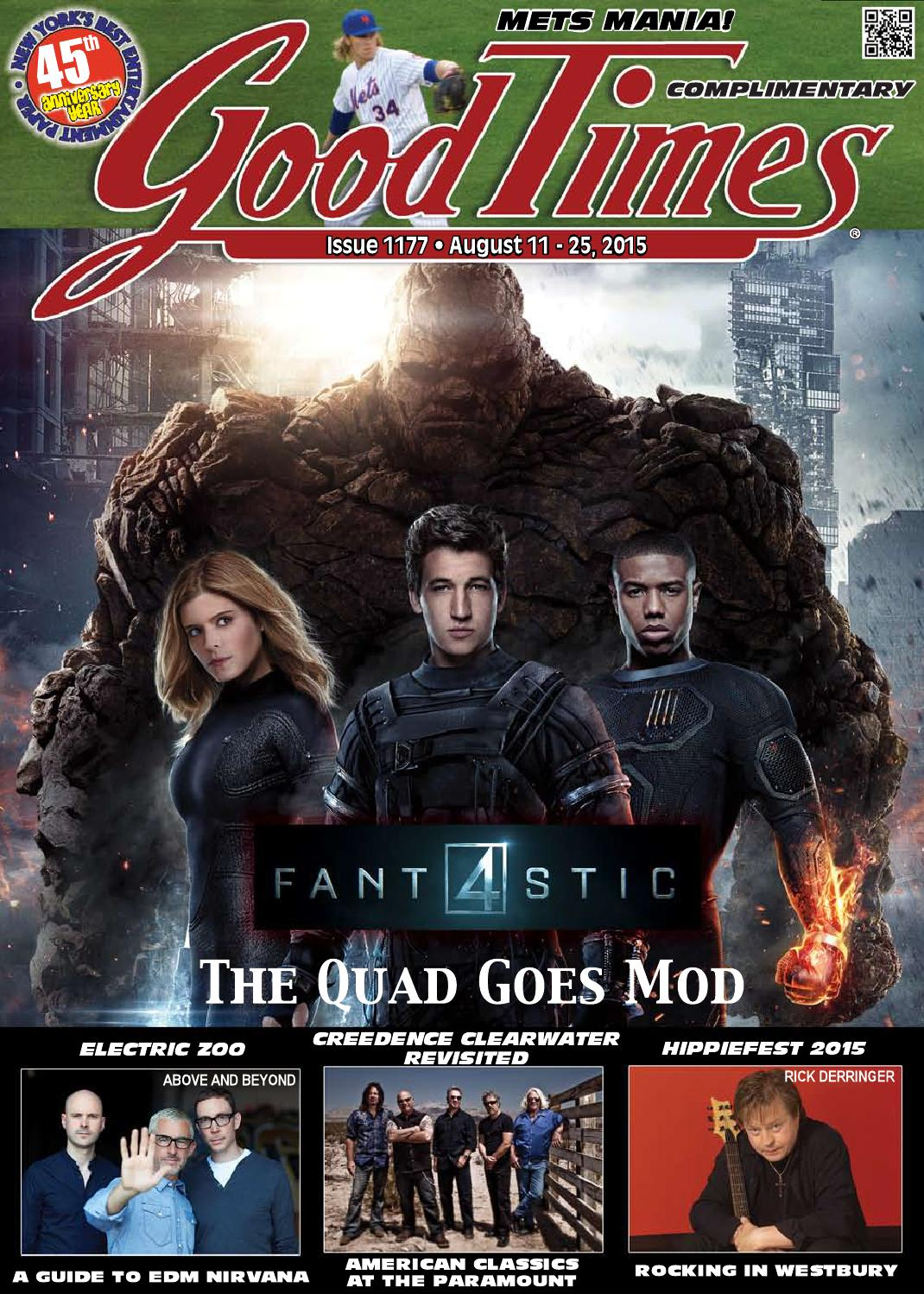 Good Times 1177 by Good Times Magazine - issuu