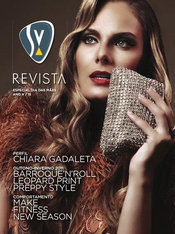 0508d6376 SV REVISTA 15 - ESPECIAL DIA DAS MÃES by SV Revista - issuu