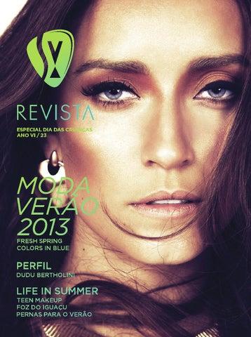 a025bddd40 SV REVISTA 23 - ESPECIAL DIA DAS CRIANÇAS by SV Revista - issuu