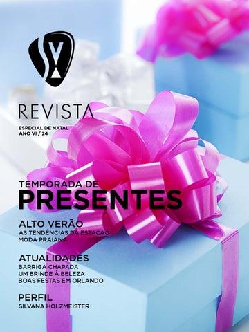 SV REVISTA 24 - ESPECIAL NATAL by SV Revista - issuu 37c3ca51fb