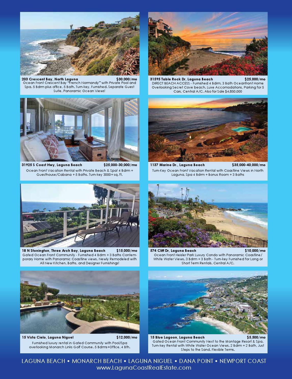 Laguna Beach ART magazine fall 2015 by Art Patron Magazine