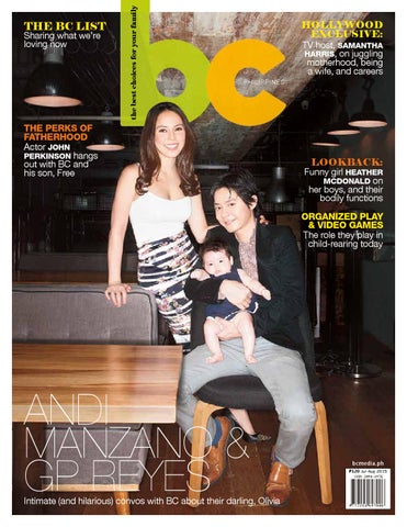 BC Philippines July-August 2015 Andi Manzano   GP Reyes Cover1 by BC ... 6baa7b94bd90e