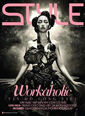 Style   Apr - May 2013 by Chau Bach Media - issuu e1225eb590