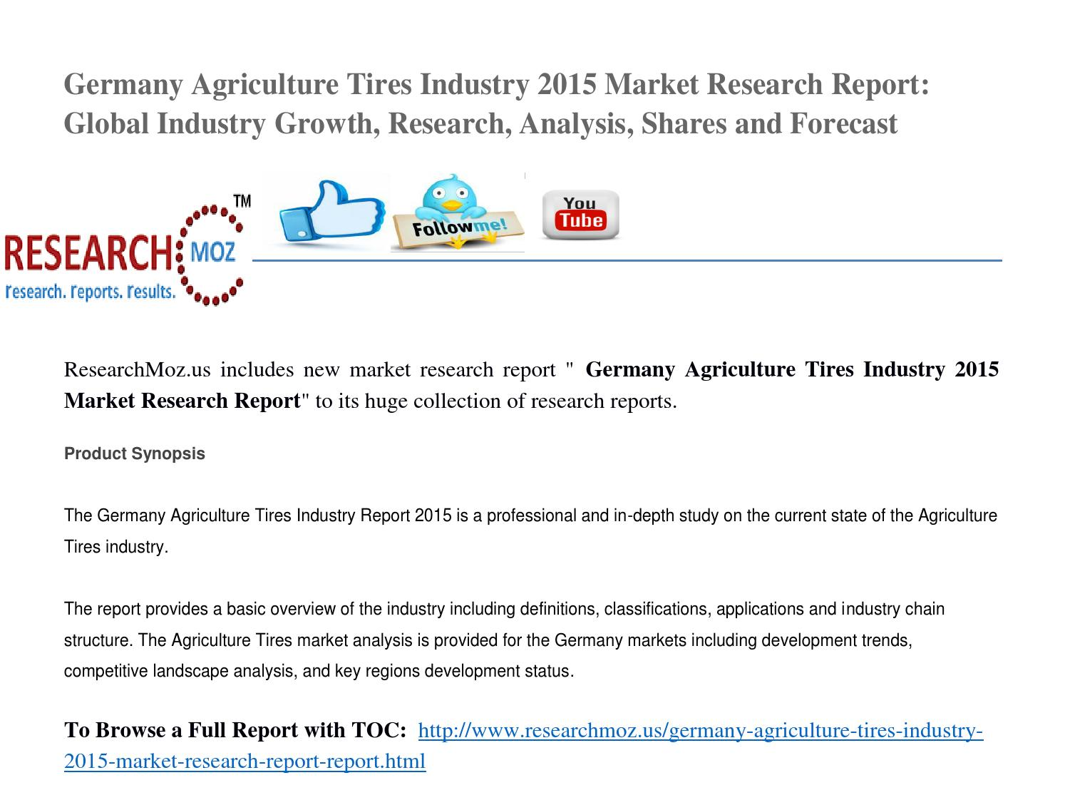 market structures in the agriculture industry The effect of subsidized imports on domestic industry: a comparison of market structures morris e  cases involving agricultural products --such as flowers and pork.