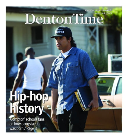 49f2f99dcdf0 August 13 Denton Time 2015 by Larry McBride - issuu