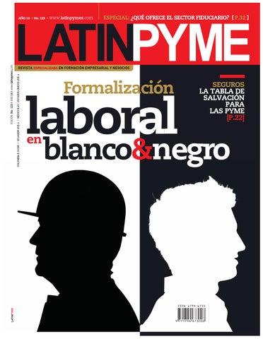 Edición Latinpyme No. 123