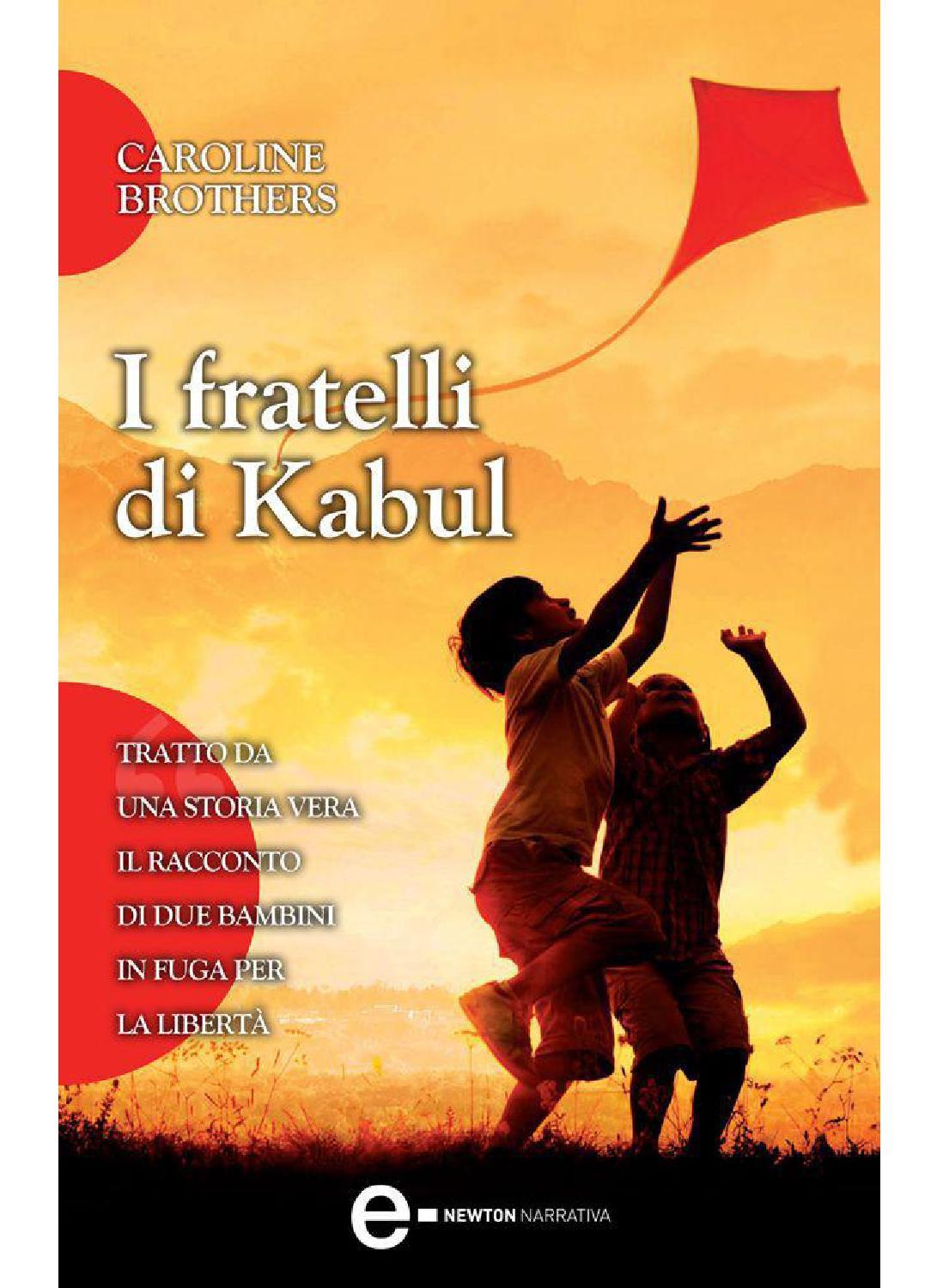I Fratelli Di Kabul Caroline Brothers By Scuoleverzuolo Issuu
