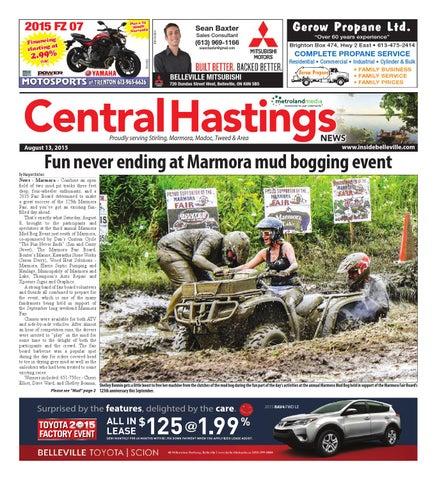 f71300c8 Centralhastings081315 by Metroland East - Central Hastings News - issuu
