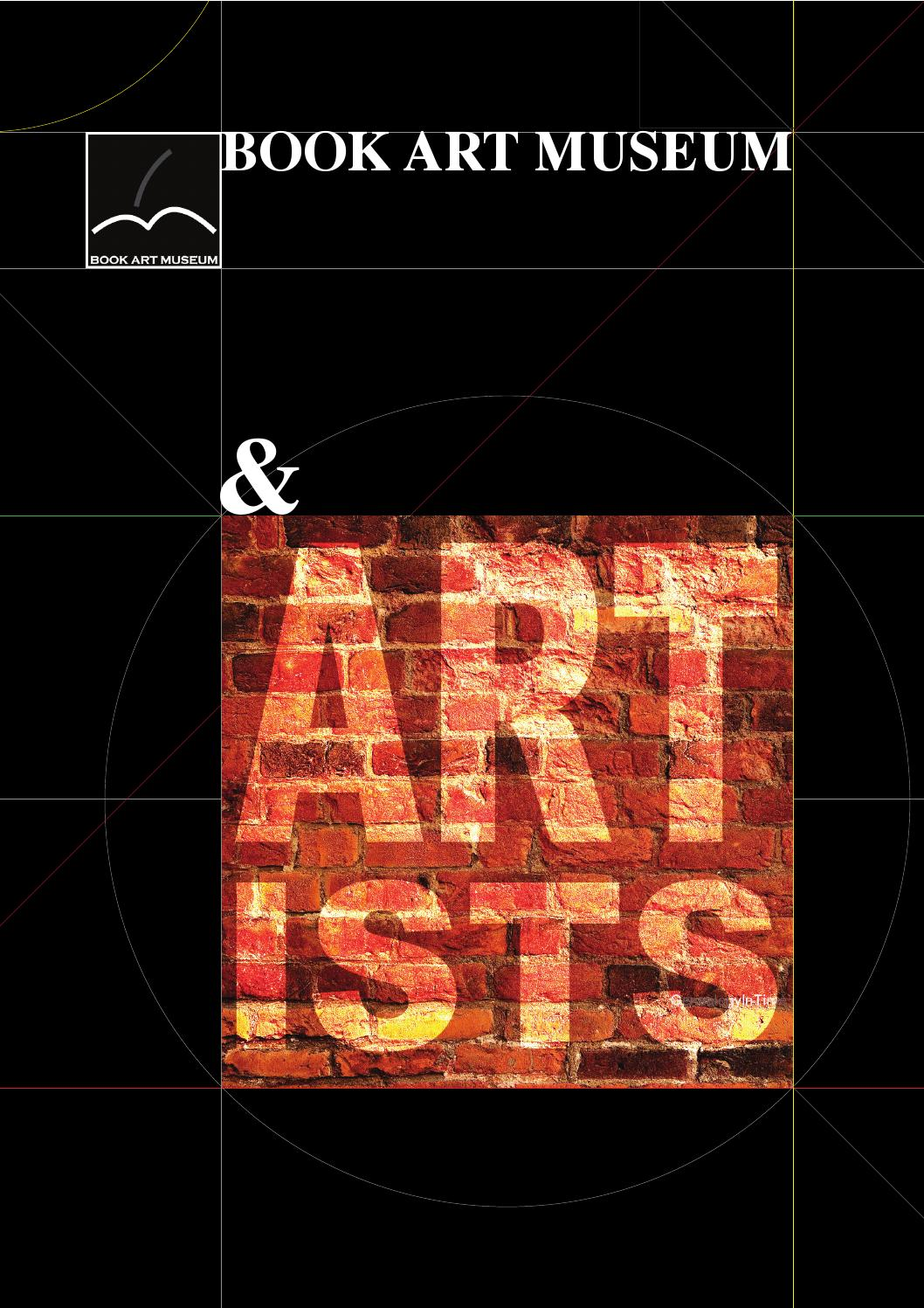 Book Art Museum And The Artists By Book Art Museum Issuu