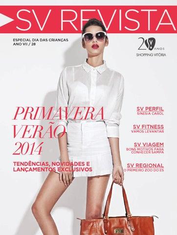 4470c420cf4e3 SV REVISTA 28 - ESPECIAL DIA DAS CRIANÇAS 2013 by SV Revista - issuu