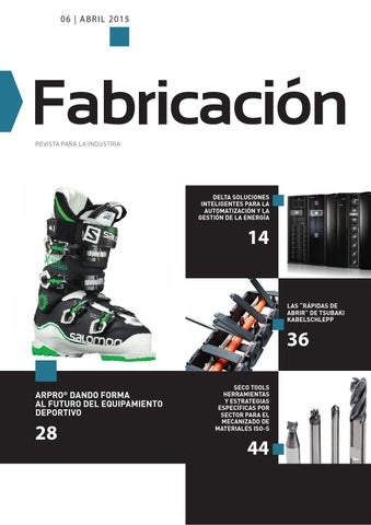 Fabricación 06