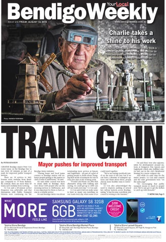 Bendigo Weekly 929 by Bendigo Weekly - issuu