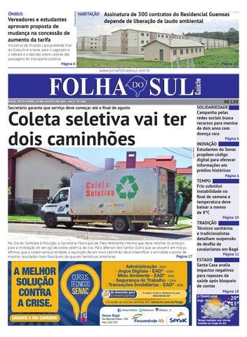 9fc48ddb8 Final 14 08 15 by Folha do Sul Gaúcho - issuu