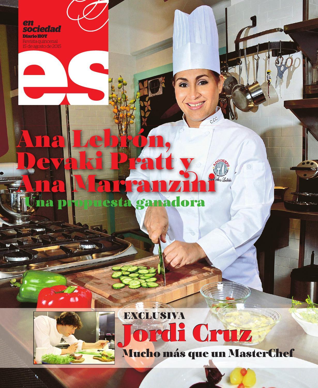 Ensociedad 20150815 pdf ok by Periodico Hoy - issuu