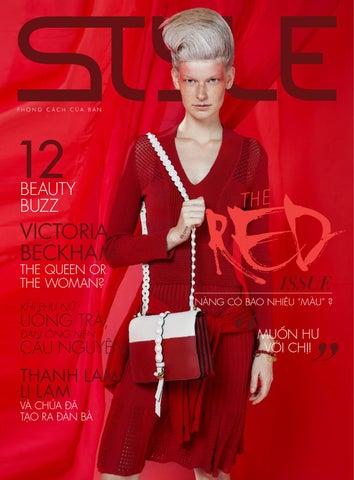 Style   Oct - Nov 2014 by Chau Bach Media - issuu 0e852ab8b2