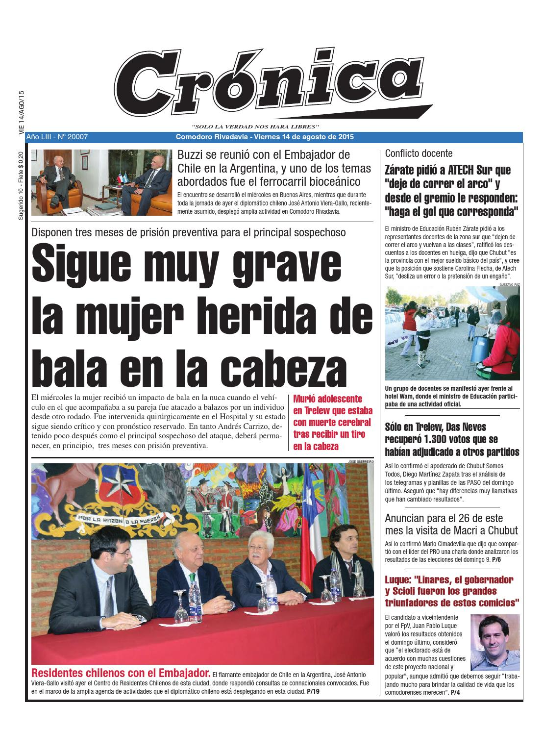 3a99812f19a59c3ba45df6a7f14a57b9 By Diario Crnica Issuu Para El Circuito Ironman 703 Noticias De La Ciudad Buenos Aires