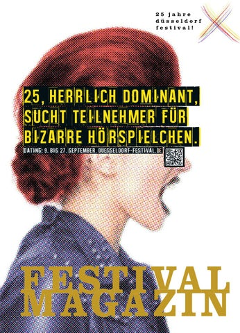 düsseldorf festival! magazin 2015 by Andreas Dahmen - issuu
