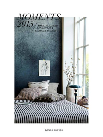 house doctor catalogue moments aw 2015 by bestarchidesign issuu. Black Bedroom Furniture Sets. Home Design Ideas