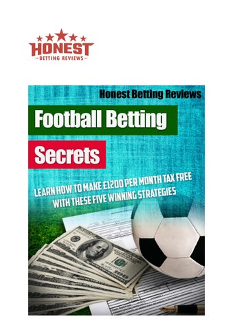 football betting secrets review