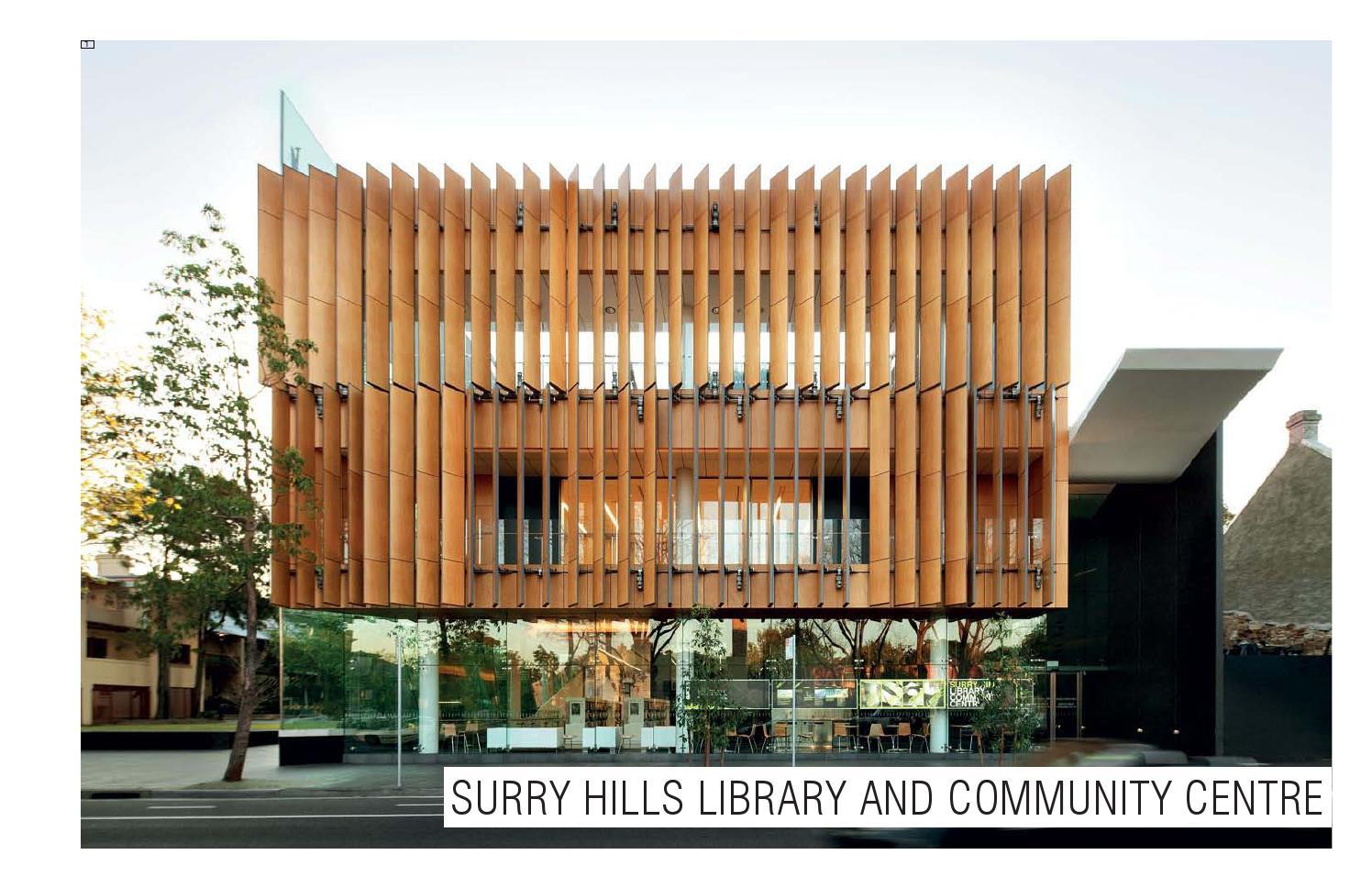 Library buildings bibliometric analysis